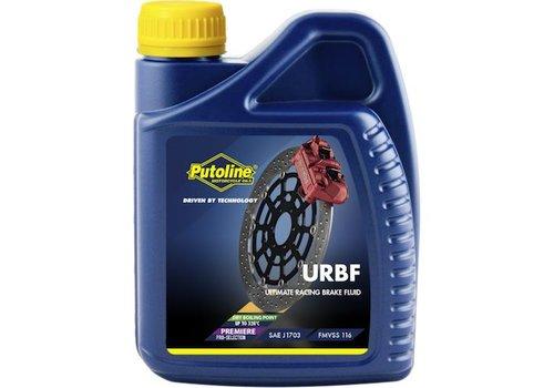 Putoline DOT 4 URBF remvloeistof 500 ml