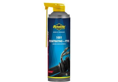 Putoline 1001  smeermiddel 500 ml