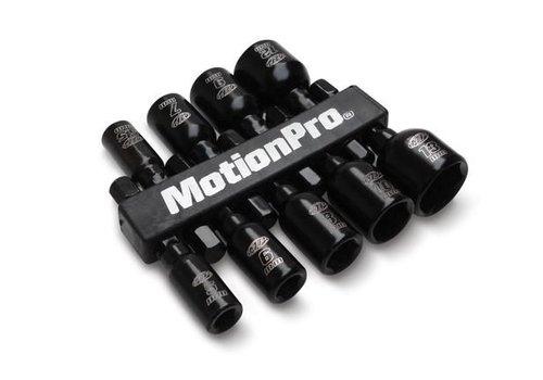 "Motionpro magnetische 1/4"" dopsleutels"