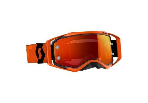 Scott Prospect crossbril - zwart/oranje