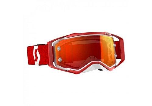 Scott Prospect crossbril - wit/rood