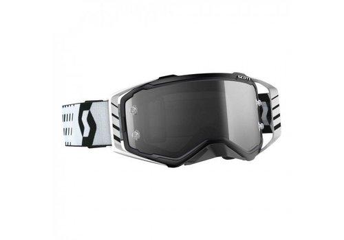 Scott Prospect LS crossbril - zwart/wit