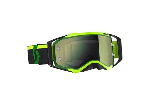 Scott Prospect crossbril - groen/zwart