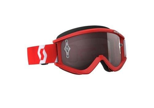 Scott Recoil Xi crossbril - rood/wit