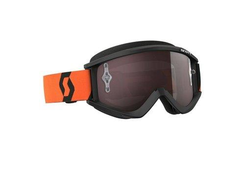 Scott Recoil Xi crossbril - oranje/zwart