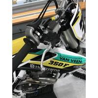 Husqvarna Fc 350 2017