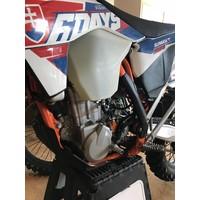 KTM Exc 450 six days 2016