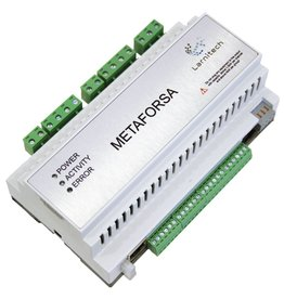 Larnitech MF-10 - Metaforsa server