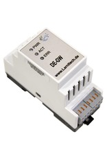 Larnitech DE-GW - CAN-bus switch