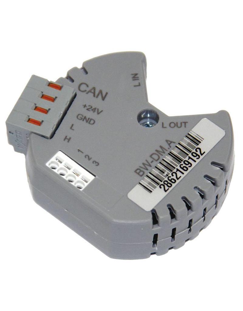 Larnitech BW-DM - Inbouw 1-kanaals dimmer