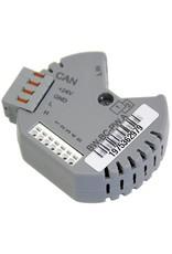 Larnitech BW-BC-PW - Inbouw schakelactoor voor rolluiken e.d. - Netspanning