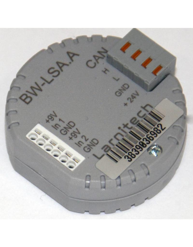 Larnitech BW-LSA - Inbouw lekkage adapter