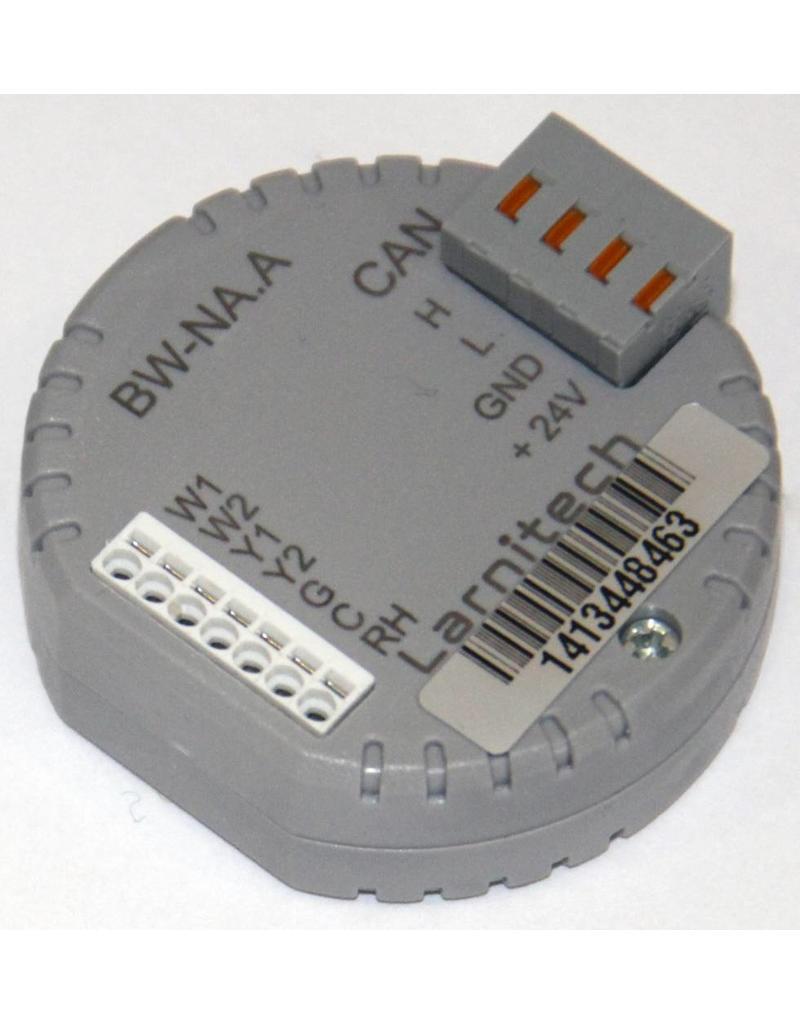 Larnitech BW-NA - Inbouw Nest-adapter