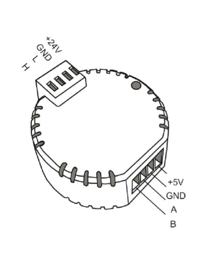 Larnitech BW-RS485