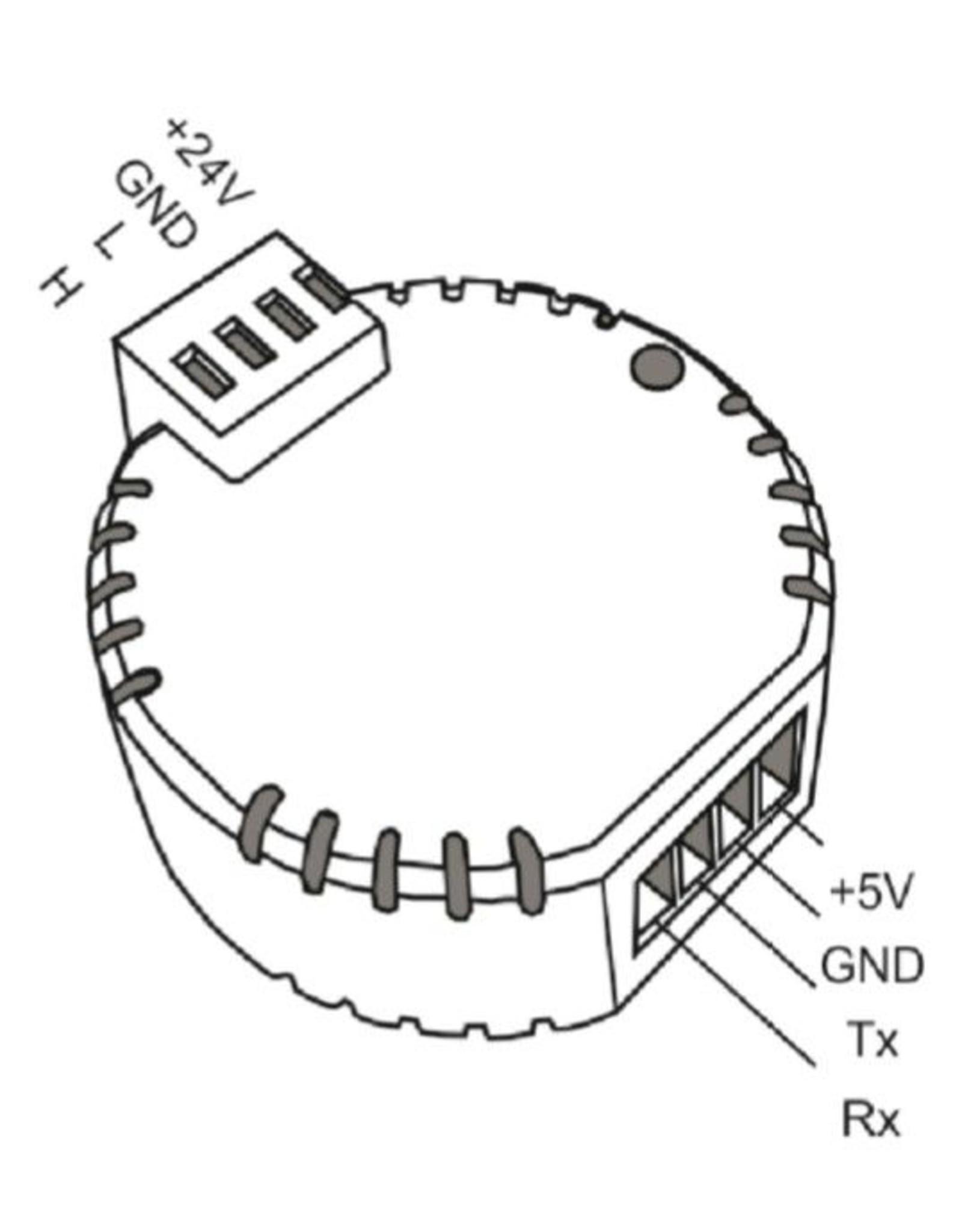 Larnitech BW-RS232