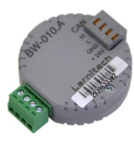 Larnitech BW-010 - Inbouw 0-10volt interface