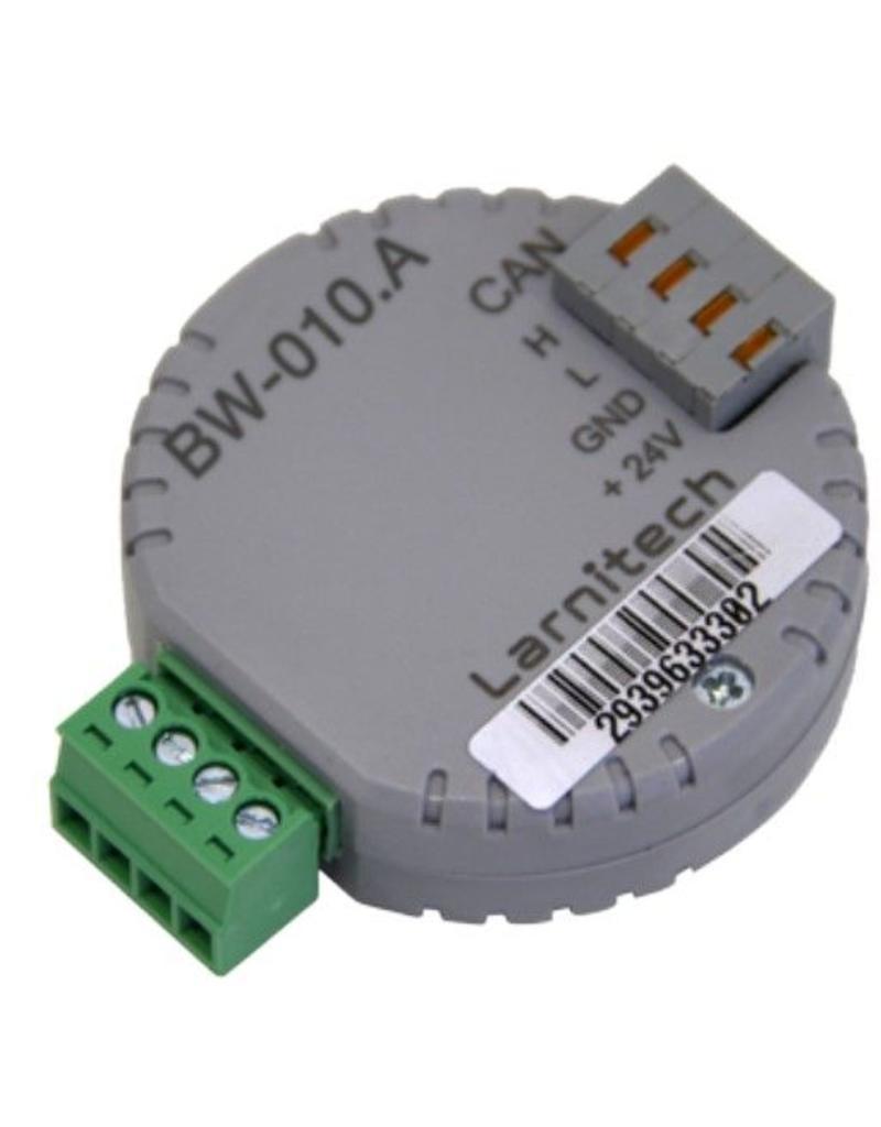 Larnitech BW-010 - Inbouw 0-10volt interface