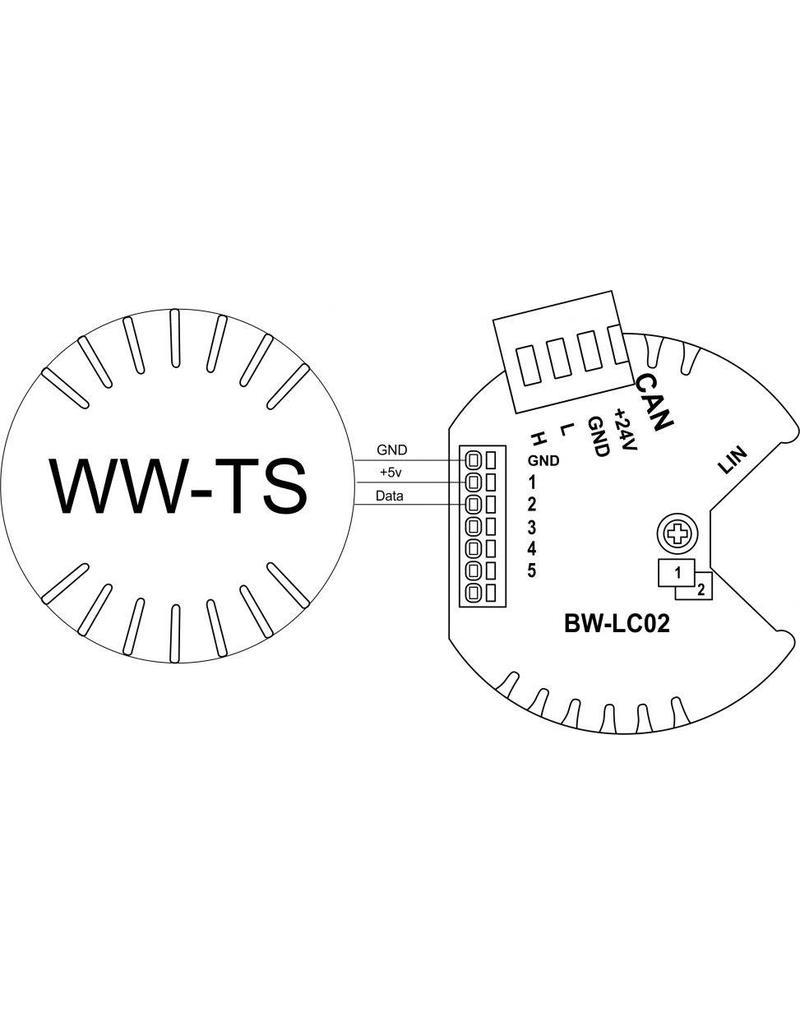 Larnitech WW-TS
