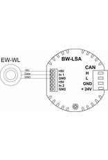 Larnitech EW-WL - Inbouw waterlekkage sensor