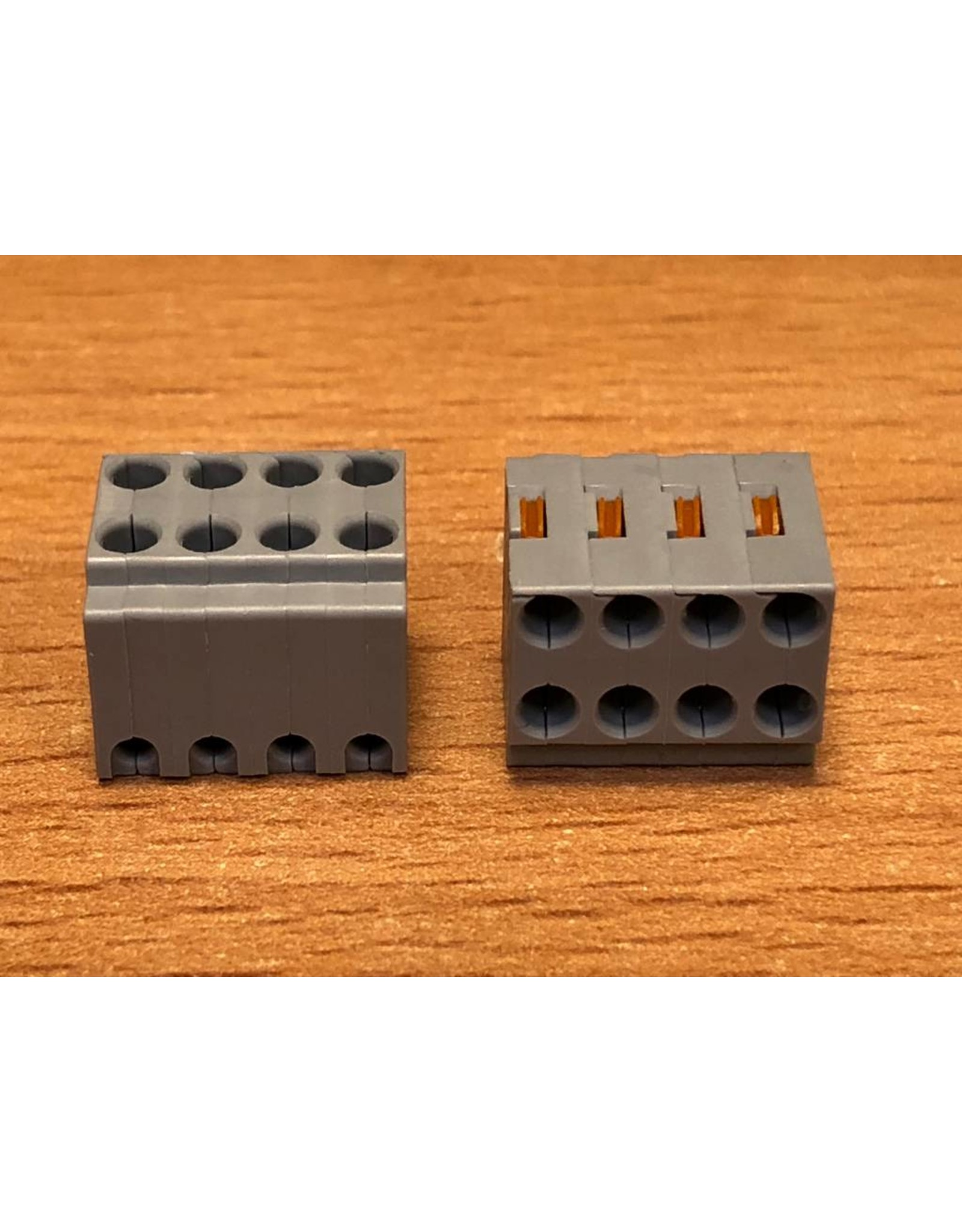 Larnitech CAN-bus connector - please order always some additional CAN-bus connectors!
