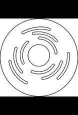 Larnitech CW-CO2 - Sensor voor CO2 (koolstofdioxide), temperatuur,  luchtvochtigheid, beweging, lichtsterkte en tevens infraroodzender