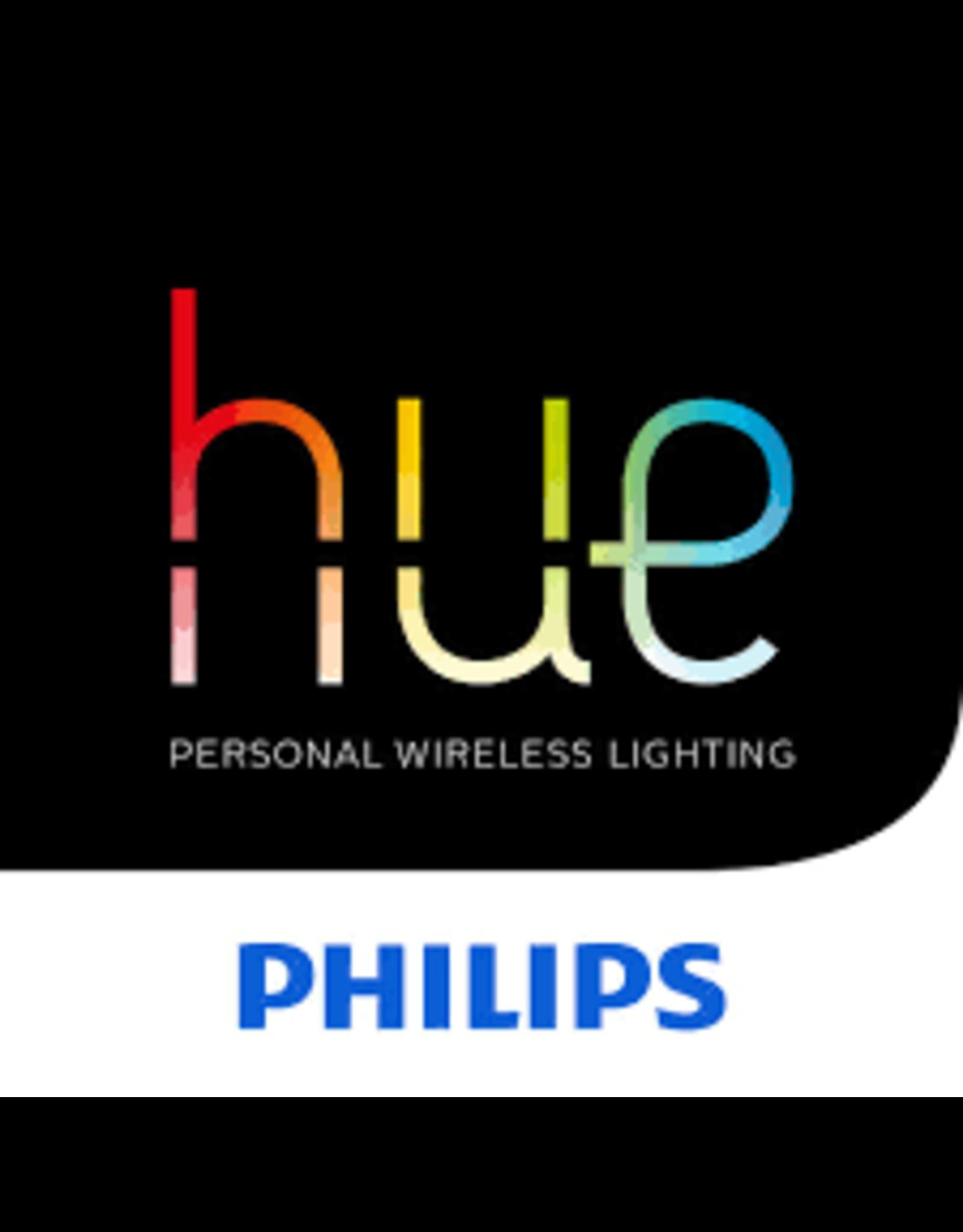 Larnitech License - Philips Hue - at maximum 10 lamps