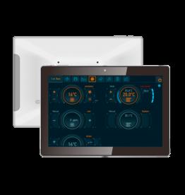 Larnitech LCP10 - Larnitech touchscreen/tablet