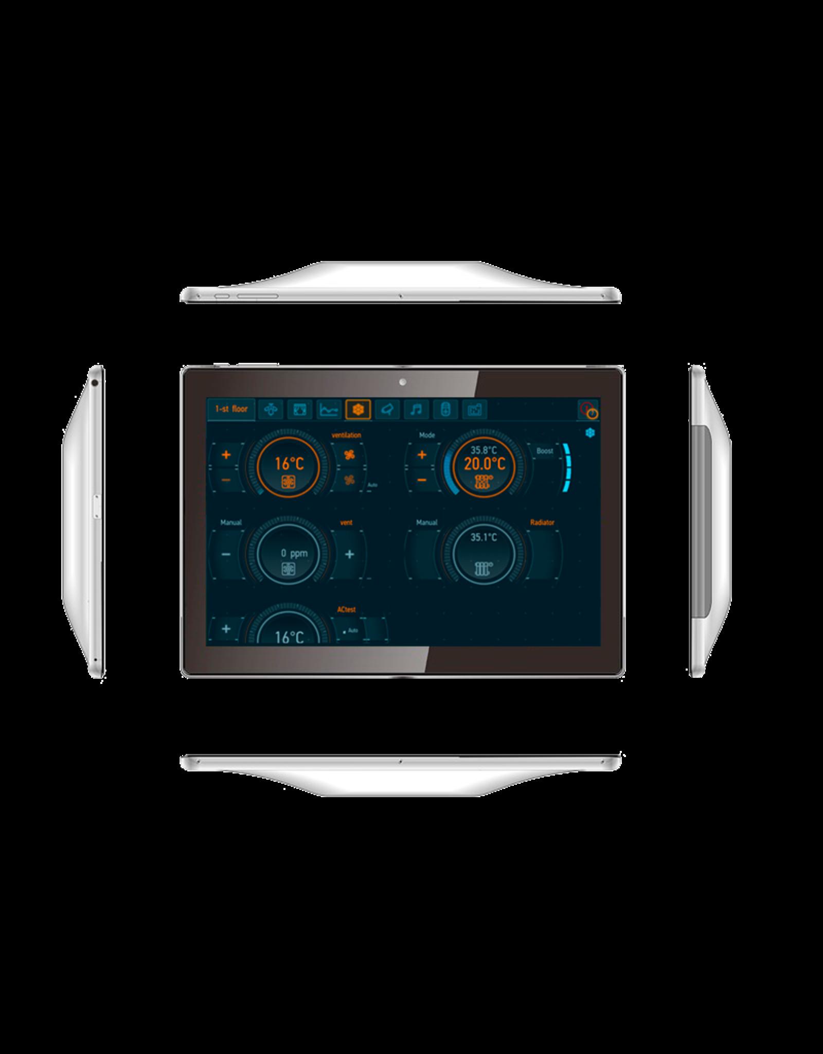 Larnitech Larnitech Android based wall panel