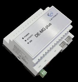 Larnitech DE-MG.plus - Main Gateway (Server)