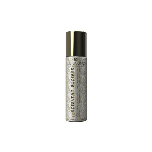 Curasano Spraytan Express, Tanning Spray, 50ml