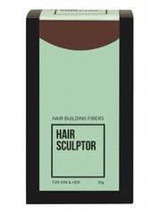 HAIR SCULPTOR MIDDEN BRUIN HAIR BUILDING FIBERS 25GR
