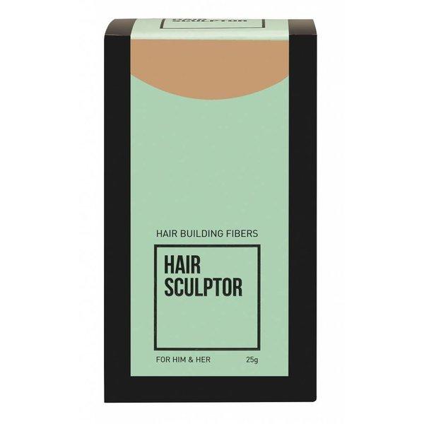 HAIR SCULPTOR BLOND HAIR BUILDING FIBERS 25GR