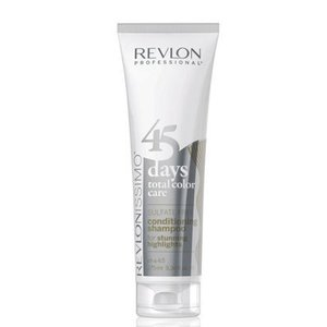 Revlon 45 Days Shampoo Stunning Highlights