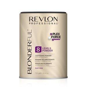 Revlon Blonderful 8 Lightening Poeder 750gr