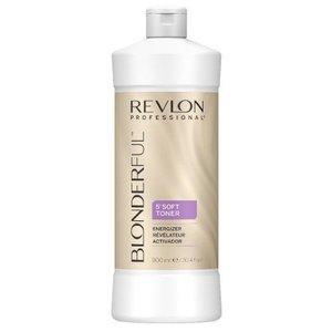 Revlon Blonderful 5' Soft Toner, 900ml