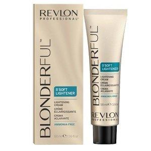 Revlon Blonderful 5 'Soft Toner  en lightener cream,  50ml