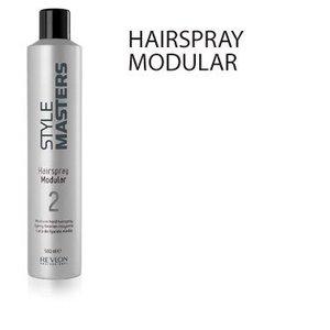 Revlon Style Masters Modular Hairspray