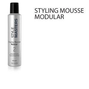 Revlon Style Masters Modular Mousse