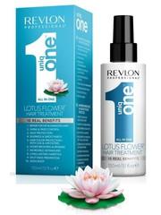 Uniq One Lotus Flower Hair Treatment