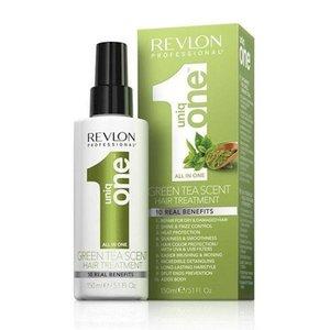 Uniq One Treatment Green Tea 150ml