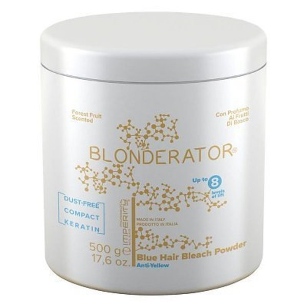IMPERITY Blonderator Keratin Bleach Powder