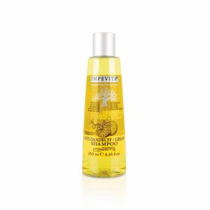 IMPERITY Impevita Anti-Dandruft / Greasy Shampoo, 250ml