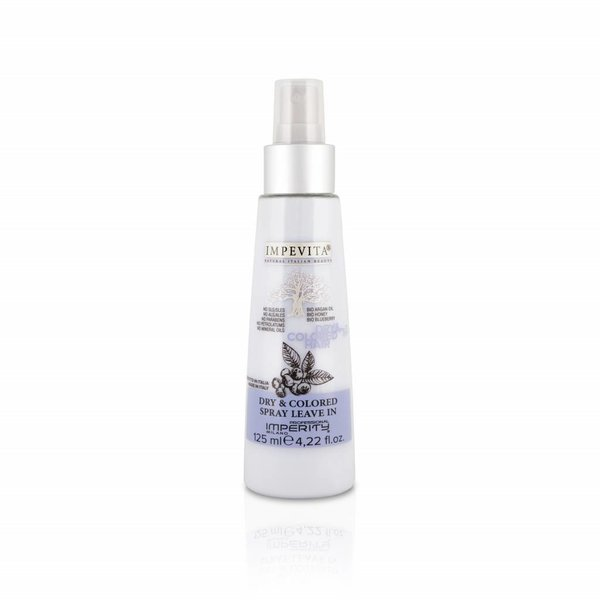 IMPERITY Impevita Dry & Colored Leave-in Conditioner 125ml