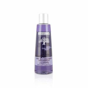 IMPERITY Impevita Dry & Colored Shampoo 250ml