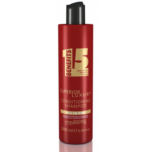 IMPERITY Superior Luxury Conditioning Shampoo