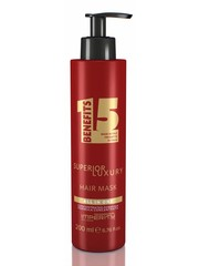 IMPERITY Luxury Hair Mask, 200ml