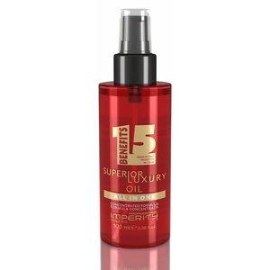 IMPERITY Luxury Hair Oil