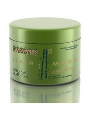 IMPERITY Organic Mi dollo Di Bamboo Mask
