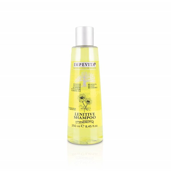 IMPERITY Impevita Sensitive Scalp Shampoo