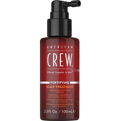 American Crew Fortifying Scalp Treatment, 100ml